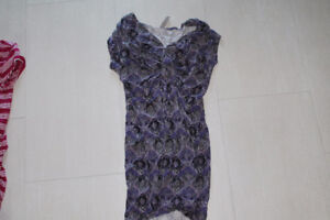 XS Maternity top