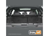 Travall Dog Guard with divider for BMW X5 up to 2007 model