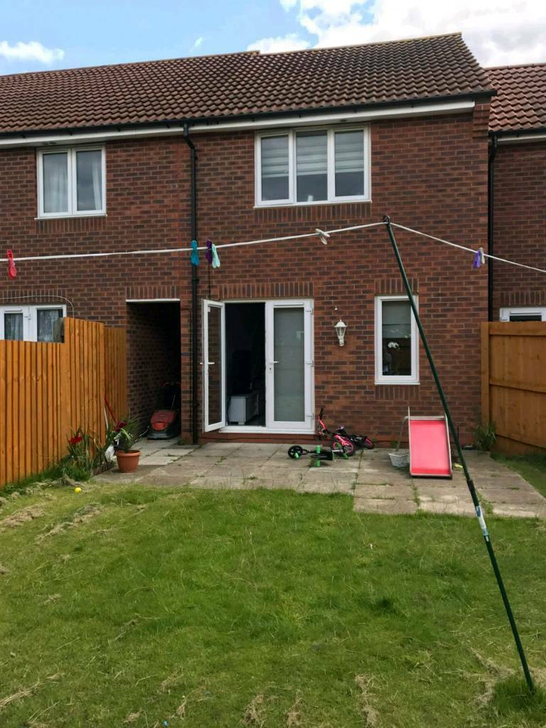 2 Bed NEW BUILD LEICESTER WANTS 3 BED LEICESTER