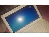 Mini Samsung Laptop