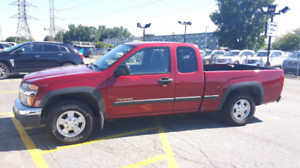 Chevrolet Colorado LS 2004