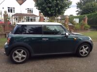 MINI COOPER 1.6 2006(56) YEARS MOT FULL SERVICE HISTORY-HALF LEATHER-ALLOY WHEELS-AIR CON-CD