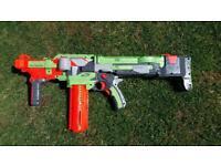 Nerf Gun-Nitron(Vortex)