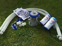 Bestaway Flowclear Pool Filter