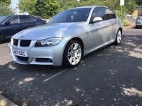 BMW 3 series Msport