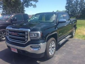 2016 GMC Sierra 1500 SLT Z71 PACKAGE