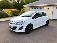 FOR SALE Vauxhall Corsa LOW MILEAGE