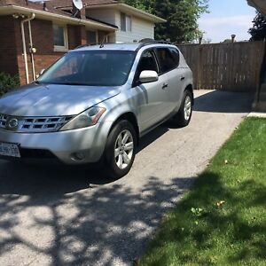 2006 Nissan Murano for sale