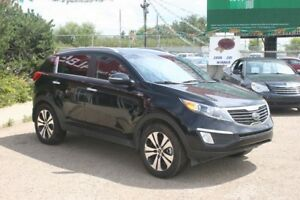 2012 Kia Sportage EX AWD Backup Camera