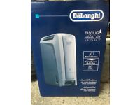Delonghi Tasciugo Aria Dry Light Humidifier for sale - 3 years old