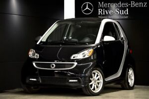 2016 smart fortwo electric drive Passion