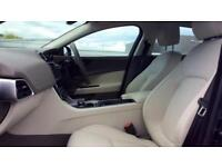 2017 Jaguar XE 2.0 Ingenium Portfolio Automatic Petrol Saloon