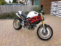 Ducati Monster 1100s - one of a kind