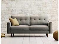 Gorgeous contemporary sofa from Next