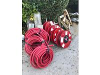 Fire Hose and Reels for sale
