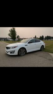 Kia Optima Sx Gdi 2014 2.4L Fully Loaded