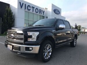 2016 Ford F-150 Lariat - Appointment Only - Manager's Demo