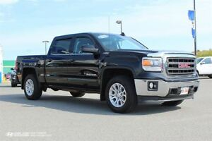 2015 GMC Sierra 1500 SLE! 5.3L! Z71! CREW CAB! TOW PACKAGE!