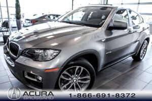 2014 BMW X6 XDrive35i Very rare ! Must See !
