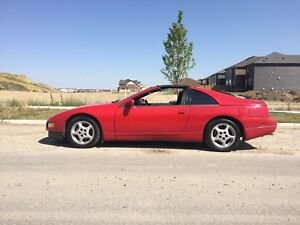 1990 Nissan 300zx T-Top