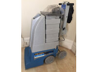 Prochem Polaris 700 Upright self-contained power brush carpet & upholstery cleaning machine
