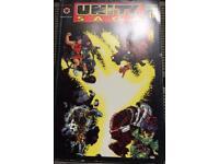 Comic: Unity Saga Valiant Vol2