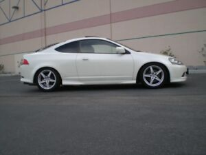 2005 Acura RSX Type S for trade, Mint body - new engine