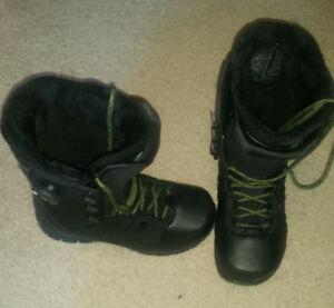 RIDE Fuse Boots sz:11
