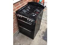 Leisure gourmet classic double oven.