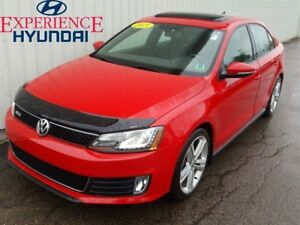 2015 Volkswagen Jetta GLI AWESOME AND LOADED EDITION JETTA WITH