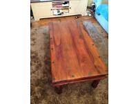 Lovely coffee table