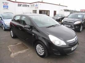 Vauxhall Corsa 1.2 S 16v 5 Door. Low Insurance. 12 Months MOT