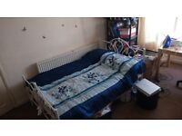 Lovely large double room in nice shared house