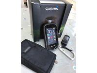 Garmin Oregon 600 - handheld GPS navigation with full UK OS 50,000:1 maps