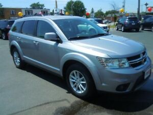 2015 DODGE JOURNEY SXT- BLUETOOTH, ALLOY WHEELS, SPEED CONTROL,
