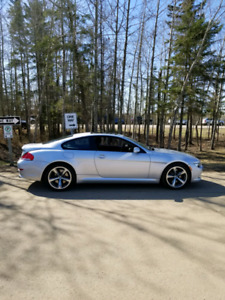 2008 BMW 650i 60000km swap/trade