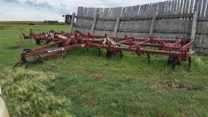 28' cultivator for sale