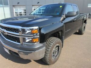 2015 Chevrolet Silverado 1500 WT! 4x4! ON-STAR AVAILABLE HITCH!