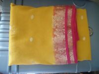 Women's brand new saree's. Ladies. Advert 2 of 2