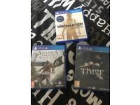 Playstion 4 Games