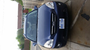 Low kms 2007 Kia Rondo EX