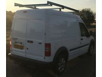 Ford Transit Connect, 2008, 99000 miles, NO VAT