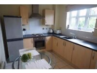 Two bedroom flat in Stepney Green part dss with guarantor accepted