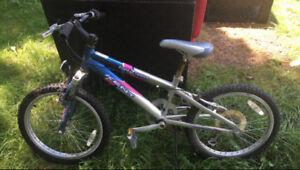 Vélo Pour Jeunes Filles