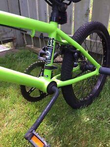 DK Rise BMX Bike
