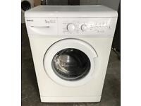 A+A CLASS BEKO WM5120W WASHING MACHINE 3 MONTH WARRANTY, FREE INSTALLATION