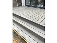 Handyman-laminated flooring,decking,fencing,painting,kitchen fitted