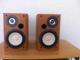 Sony Hi Fi speakers