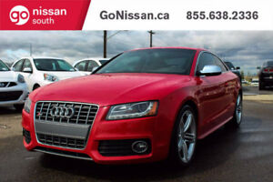 2012 Audi S5 premium Coupe (2 door)