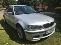 Bmw 325i m sport parts **P/X WELCOME**
